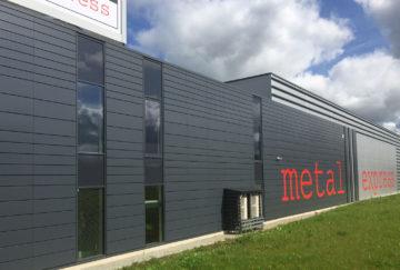Metal express, Saue, Estija