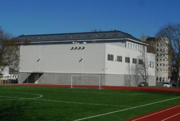 Kadrioru mokykla, Estija